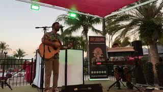Joey Calderaio Duo feat. Alex Burgess on Keyboard & Bass