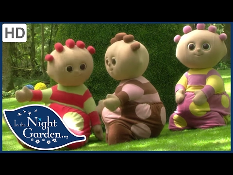 In the Night Garden 208 - Runaway Og-pog | HD | Full Episode | Cartoons for Children