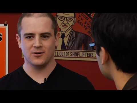 Meet Marco Arment, Lead Developer at Tumblr