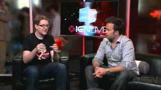 E3 2012 лучшие игры, итоги выставки, осбуждение