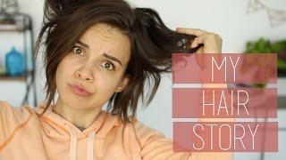 My Hair Story // #5MFU