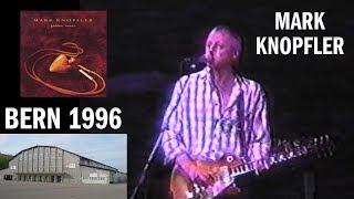 Mark Knopfler — LIVE in Bern 1996 [complete concert, 50 fps]