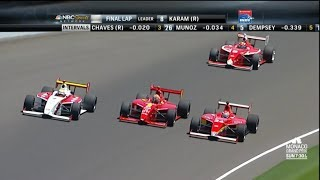 The Most Dramatic Finishes In Motorsport (Part 2)
