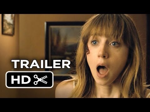 The Pretty One  1 2014  Jake Johnson, Zoe Kazan Comedy Movie HD