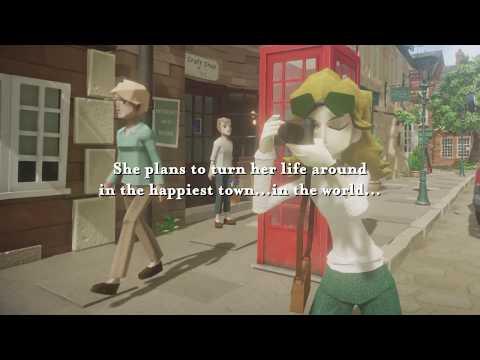 У The Good Life от SWERY появился сюжетный трейлер