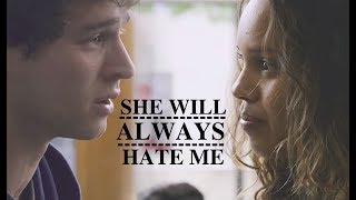 Justin & Jessica | She Will Always Hate Me
