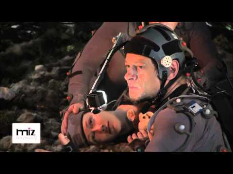 Dawn of the Planet of the Apes: Premiere and Behind the Scenes