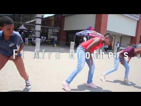 Dj Coco feat Afro-Brotherz-TANANI (Trailor Music video)