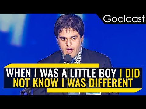 How a Life of Autism is a Heartwarming Inspiration to Us All   Paul Morris   Goalcast   Goalcast
