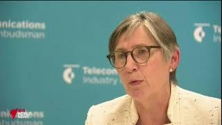 Teleco ombudsman complaints rise 6.2%