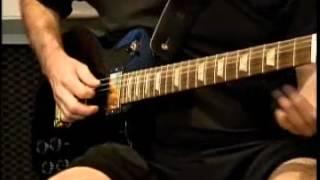 Kim Mitchells Guitar Lessons - Lesson #1