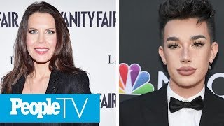 Tati Westbrook Releases New Video About James Charles: 'This Was Really A Wakeup Call' | PeopleTV