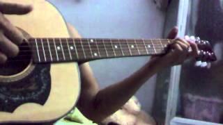 Chia đôi con đường- guitar cover by Dr