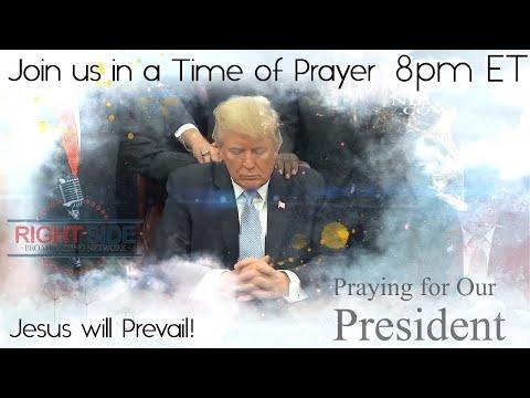 ?LIVE RSBN 2020 Election Prayer Vigil Father Frank Pavone 12/1/20