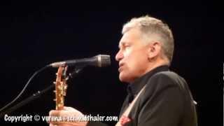 Rainhard Fendrich - I Am From Austria (Linz 2012 - Part 3) HD