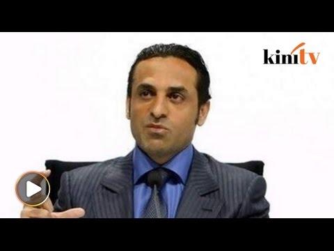 Isu Qubaisi ditahan: Itu saya tak tahu, kena tanya Arab Saudi - Khalid