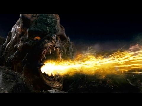 Green Lantern Corps Vs Parallax  | Green Lantern Extended Cut