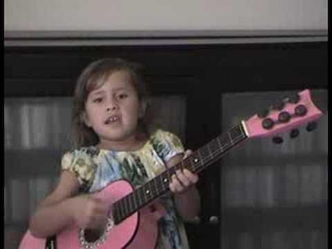 Leilani sings George Strait's