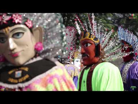 Parade Ondel-ondel