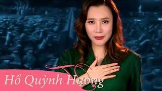 Tự Nguyện - Hồ Quỳnh Hương [MV Official - HD]