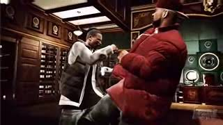 Def Jam: Icon Xbox 360 Gameplay
