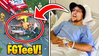 7 YouTubers That BARELY ESCAPED ALIVE! (FGTeeV, MrBeast, Tfue)