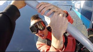JON JAMES & RORY BUSHFIELD get crazy w/ Cody Matechuk, Jolene Van Vugt, & RLR doing insane stunts!