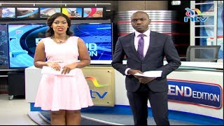 NTV Weekend Edition July 2, 2017