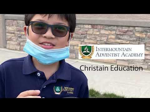 Glimpse of Intermountain Adventist Academy