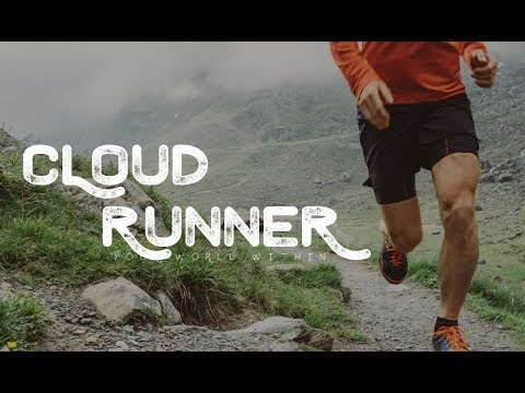 Cloud Runner – Motivational Video