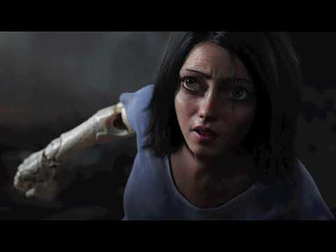 Lulla For A Soldier  Maggie Stiff Alita Battle Angel Trailer Music