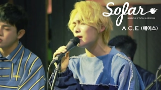 A.C.E (에이스) - Lastdance (Big bang cover) | Sofar Seoul