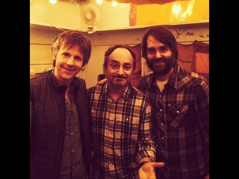 KPCS: Will Forte & Dana Carvey #232