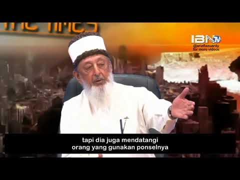 Jazirah Arab, Hijaz dan Najd. Serial IBN No. 22 ( Sheikh Imran Hosein )