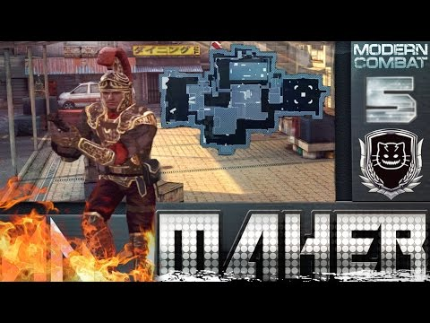 MC5 Gameplay + snoop Dogg song xD (MAHER)