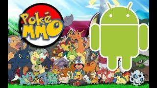 Pokemon MMO Android Kurulum Türkçe