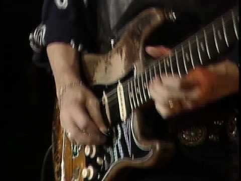Stevie Ray Vaughan - Little Wing 03/19/84