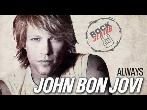 Bon Jovi - Always // Traduzione (By Rockslator)