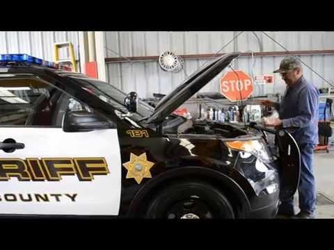 Behind the Scenes: Napa County Fleet - Episode 8