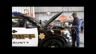 Behind the Scenes: Napa County Fleet - Episode 8