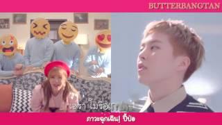 [Karaoke-Thaisub] AOA 지민(JIMIN) - 야 하고 싶어(feat.XIUMIN of EXO)