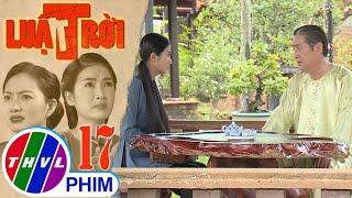 image Luật trời - Tập 17[5]: Ông Lâm kêu Bích vào học cùng Tiến vì cảm thấy phụ nữ cũng cần có kiến thức