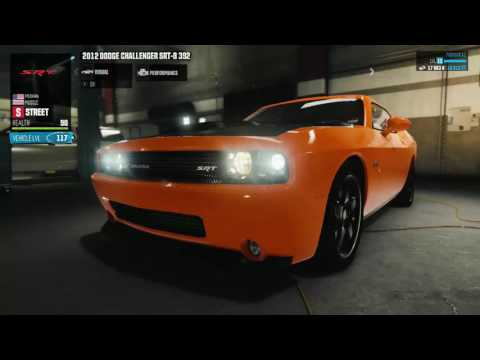 The Crew Credits Glitch (Working)
