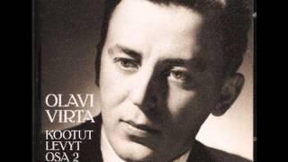Olavi Virta: Ennen kuolemaa 1944