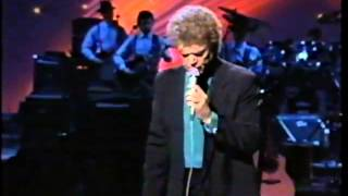 Conway Twitty - Who Did They Think He Was -interview-1992