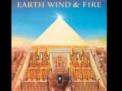 Earth Wind and Fire ~ Magic Mind (1977)