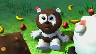 Кротик и Панда - 15 серия - Новые мультики для детей