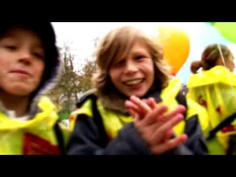 20 jaar GO! slothappening Warandepark sfeerreportage