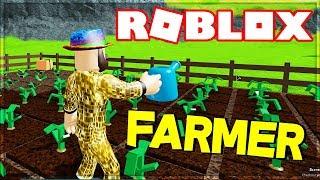 🔥 FARMER'S LIFE IN ROBLOX 2