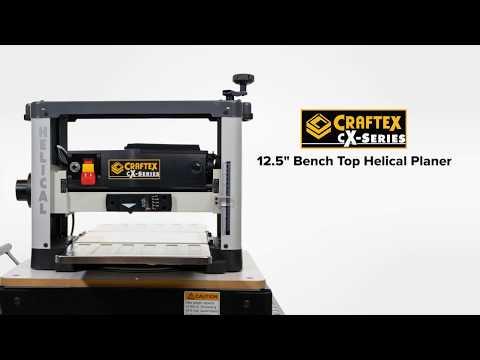 Craftex CX-Series 12.5